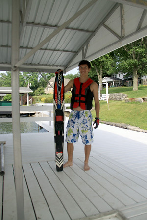 Shawnee Lake House