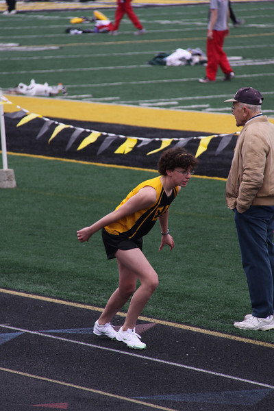 Sports - Track and Field